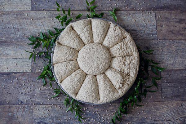 Sezamų sėklų chalva (200 gr.)
